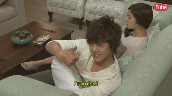 Kim hyun joong jung so min hookup real life