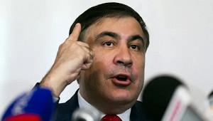 Этотриумф: Саакашвили обитогах выборов