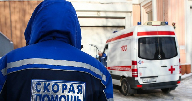 Москвич выжил после падения с18-гоэтажа