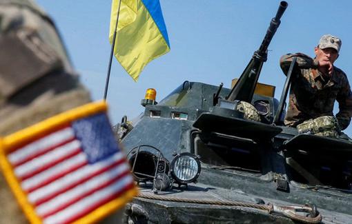 ВПентагоне заявили оприверженности укреплению военного потенциала Украины