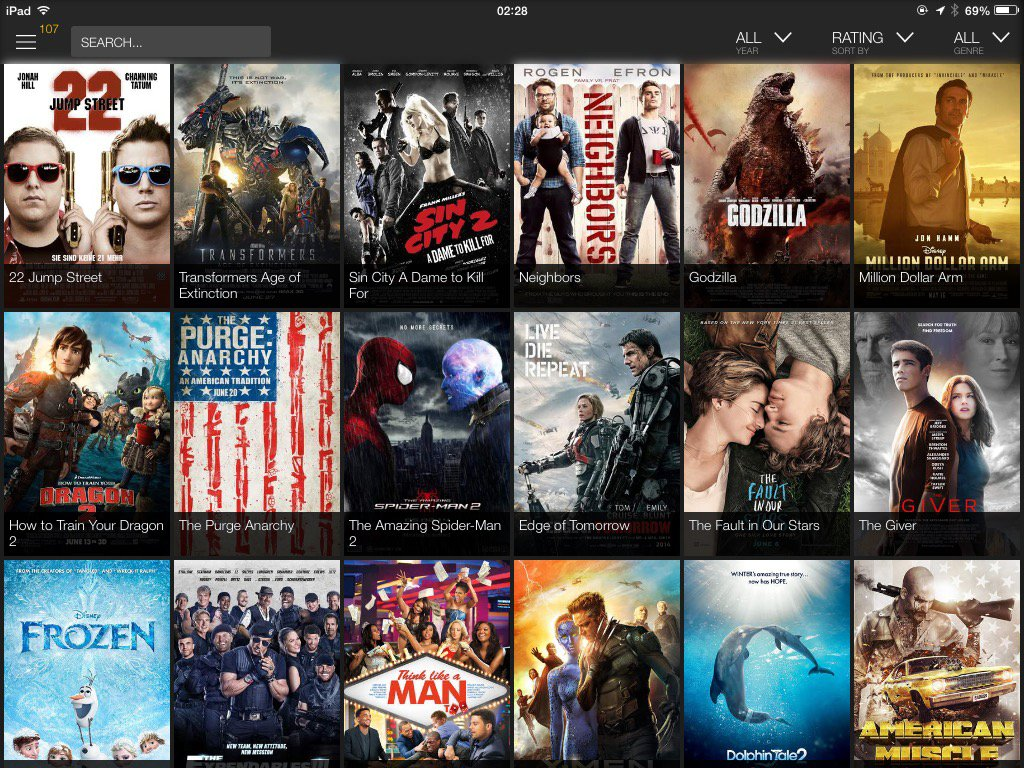 MovieBox - Download Movie Box App for iPhone, iPad