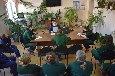 ВИК-7УФСИН России поЛипецкой области прошла викторина «Угадай мелодию», приуроченная кпразднованию Днязащитника Отечества