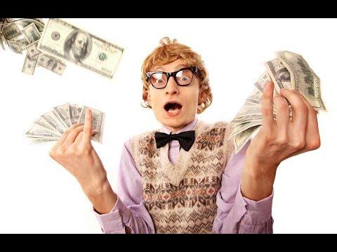 Как заработать денег школьнику сидя дома