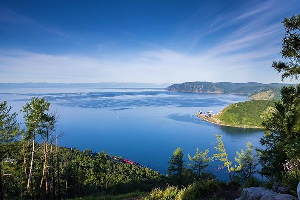 Вкаких реках России самая чистая вода