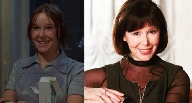 В1990 Евгения Симонова стала опекуном дочери своей подруги. Каксейчас выглядит ичемживет Дарья Коршакова