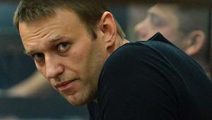 Неявку Навального воФСИН сочли основанием длязамены срока