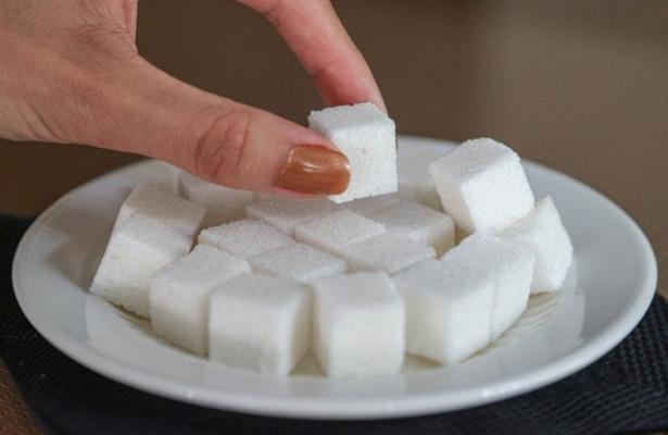 Продукты сизлишками сахара промаркируют