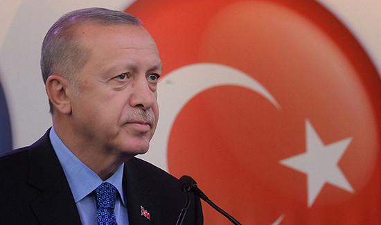 Эрдоган подтвердил, чтоТурция неоткажется отС-400