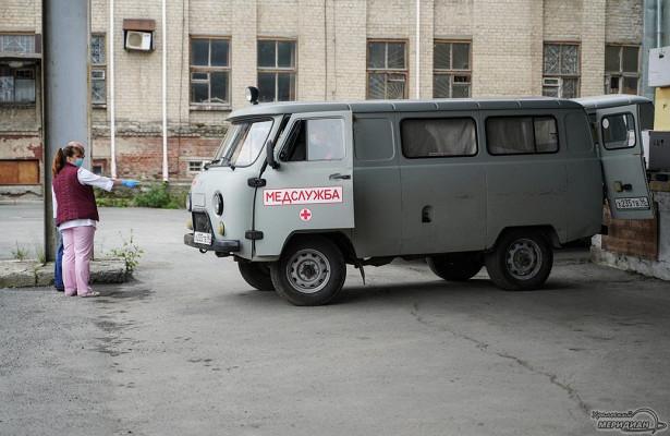 70студентов 4-гокурса выйдут наработу наскорую помощь Челябинска