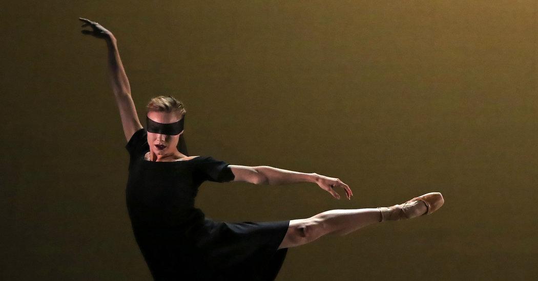 Bmo business model mayhem nyc ballet