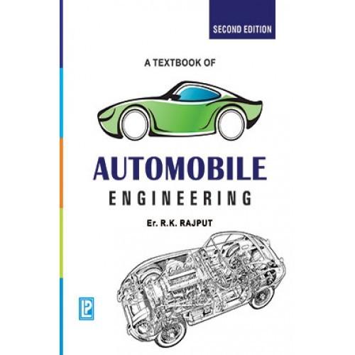 Automobile Engineering by Kirpal Singh Vol I II free pdf…
