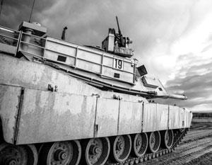 Польша разместит танки Abrams навостоке страны