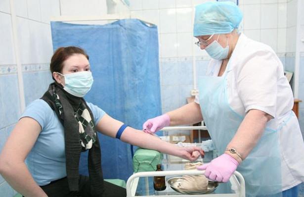 Стабилизация эпидемиологической ситуации зафиксирована вНовосибирской области
