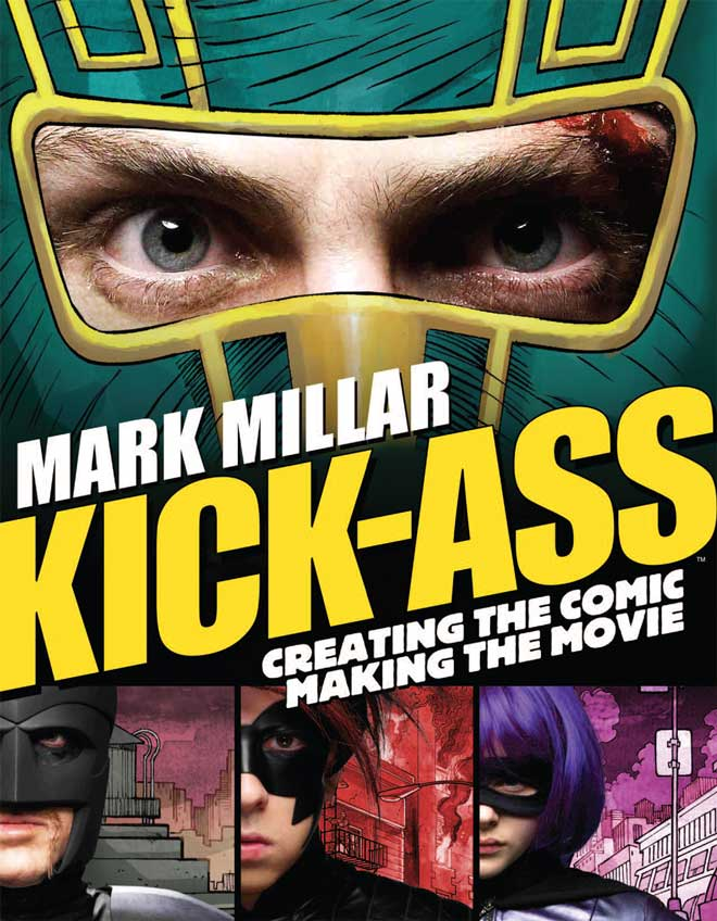 Download Kick-Ass (2010) YIFY Torrent for 720p mp4
