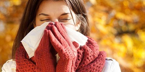 Ученые: аллергические заболевания тесно связаны спсихическими заболеваниями