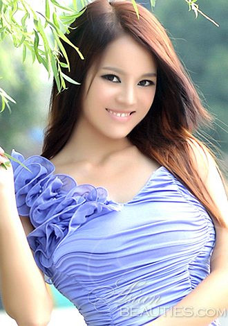 Beauties marriage asian