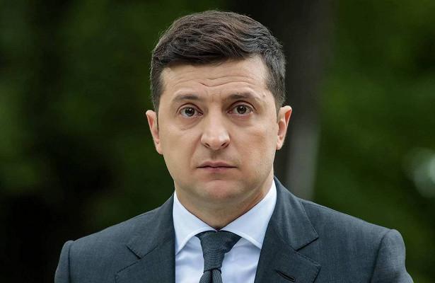 ВГосдуме сочли заявления Зеленского более враждебными, чемуПорошенко