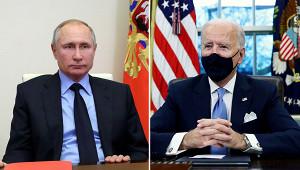 Названа цель звонка Байдена Путину