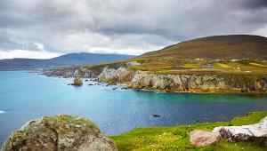 Ирландский остров разместил вакансию мечты дляпутешественников