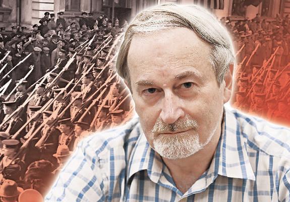 Историк Сергей Волков: «Сравните приказы белых счекистскими инструкциями»