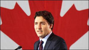 Упремьера Канады потребовали выхода изНАТО