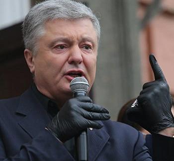Порошенко пригрозил «пятой колонне Кремля» новыми инициативами