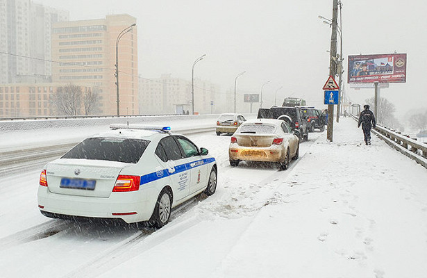 Власти подготовили законопроект озапрете наэксплуатацию неисправного транспорта