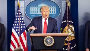 Сенат СШАотложил рассмотрение импичмента Трампу