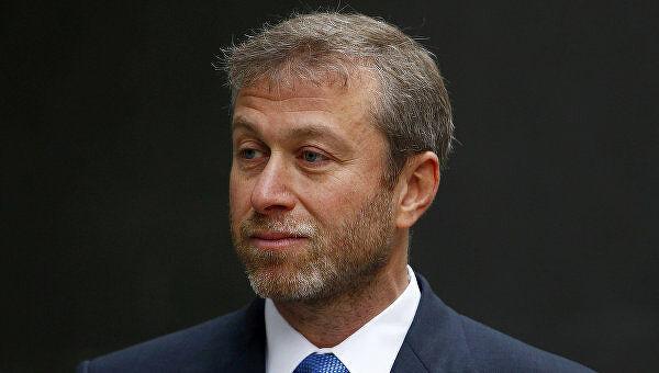 Абрамович назвал очень тяжёлым решение уволить Лэмпарда