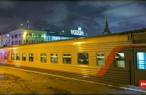 ИзКирова иМоскву пустят дополнительные поезда