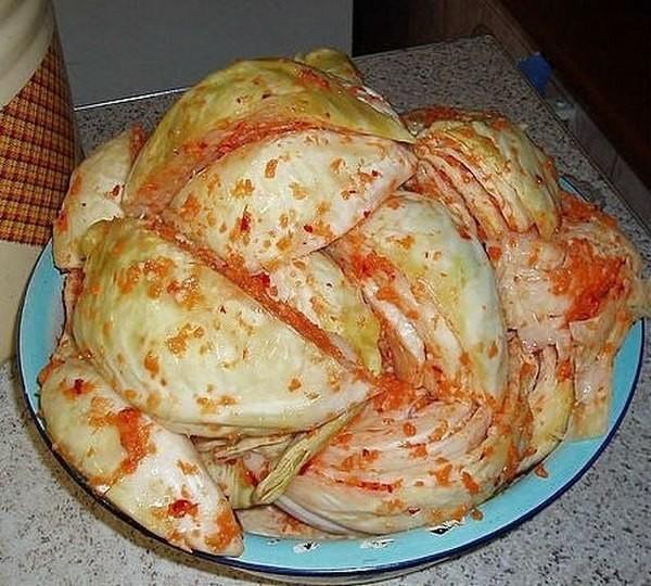 Заквасить капусту быстро и вкусно рецепты с фото пошагово в