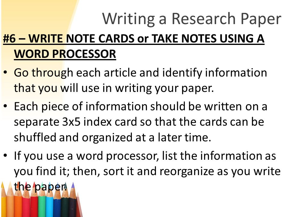 How to Write an Article Critique Example APA at