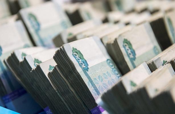 ВРоссии зафиксировали рекордный приток теневого капитала