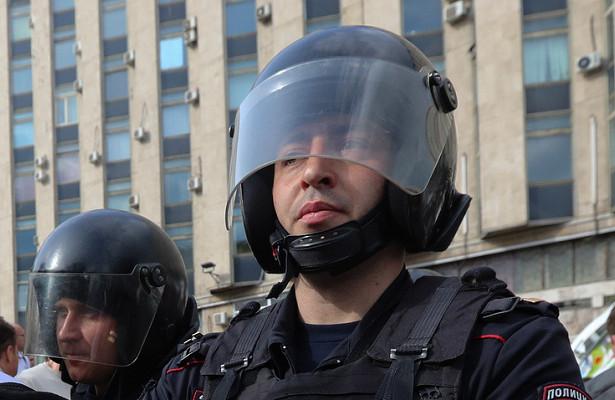 ВМоскве предотвращен крупный теракт