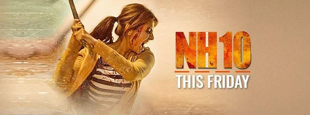 NH10 Full Movie Watch Online HD 2015 - Movie Dukan