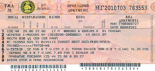 Поезд саратов владикавказ цена билета