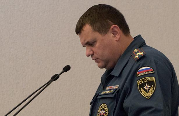 Глава Удмуртии назначил Евгения Шутова председателем Госкомитета поделам ГОиЧС