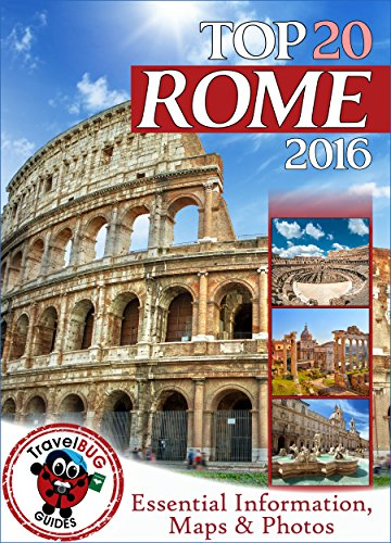 Rome travel guide: attractions things- ItalyGuidesit