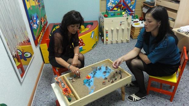 заборчик для клумб своими руками в детском саду