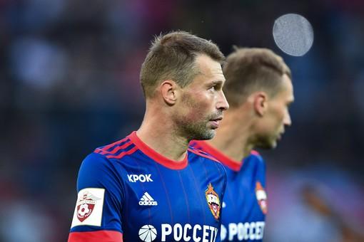Березуцкие навсегда покинули сборную России