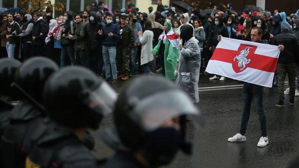 Подсчитан ущерб отакций протеста вМинске