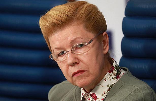 Мизулина предложила запретить аборты, нодепутаты еенеподдержали
