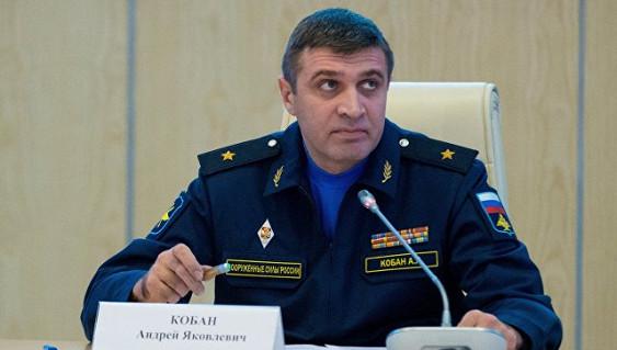 РФ усилит контроль воздушного пространства над Арктикой