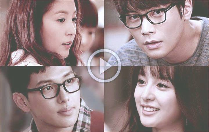 hope for dating ep 2 eng sub