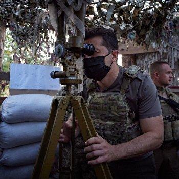 Провалы инекомпетентность: почему украинскую разведку отдают подконтроль СШАиВеликобритании