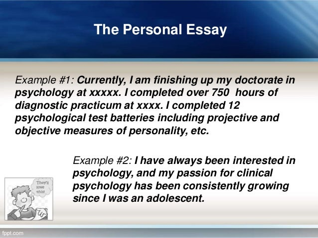 Write my essay describe yourself example
