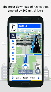 GPS Navigation Maps Sygic Android Apps On Google Play - Sygic gps review