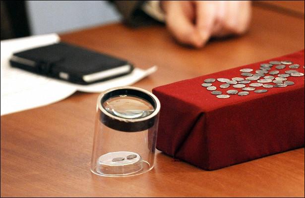 Истории вещей. Какими деньгами рассчитывались всредневековой Москве
