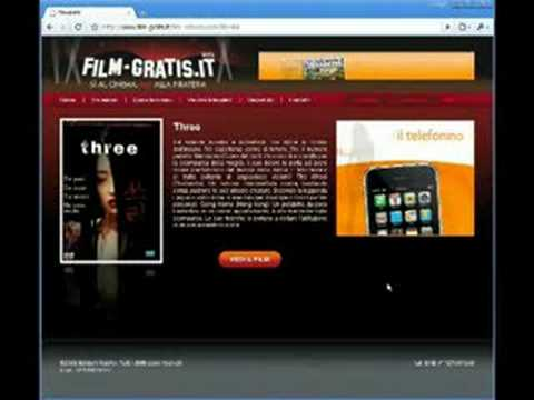 June 2010 - Filmolin - Italia Film Gratis Online In