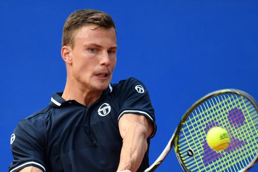 Фучович выиграл первый турнир вкарьере